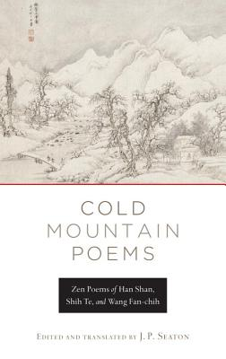 Cold Mountain Poems Cover