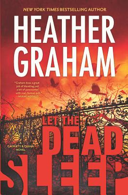 Cover for Let the Dead Sleep
