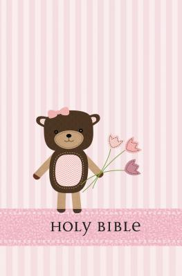 Holy Bible-Baby Bear Girl Cover Image