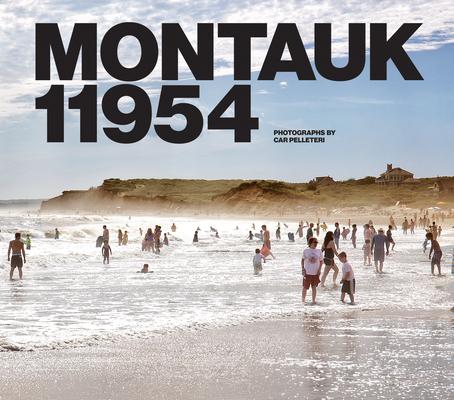Montauk 11954 Cover Image