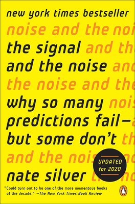 Signal and the Noise Cover Image