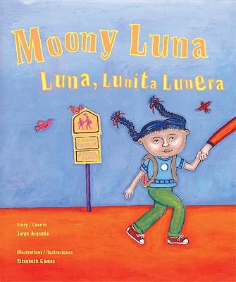Moony Luna/Luna, Lunita Lunera Cover