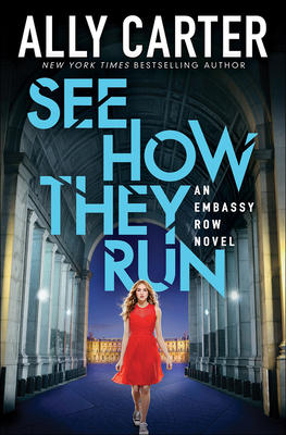 See How They Run (Embassy Row #2) Cover Image
