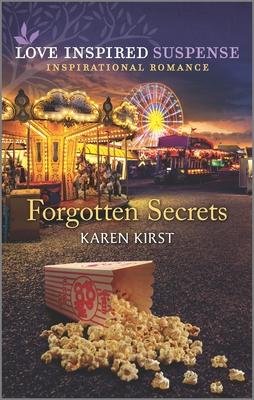 Forgotten Secrets Cover Image