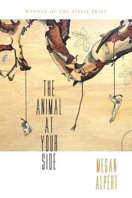 The Animal at Your Side Cover Image