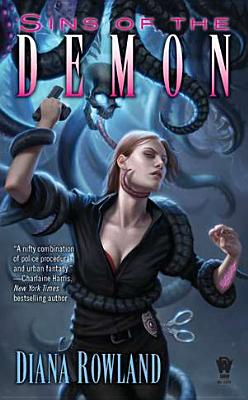 Sins of the Demon Cover