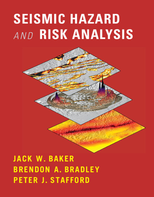 Seismic Hazard and Risk Analysis Cover Image