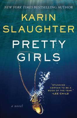 Pretty GirlsKarin Slaughter