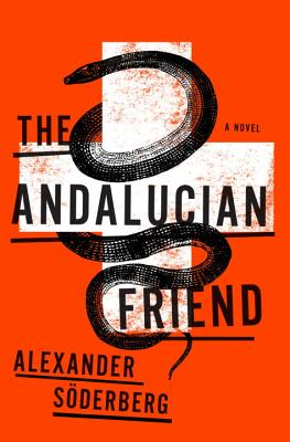 The Andalucian Friend Cover Image