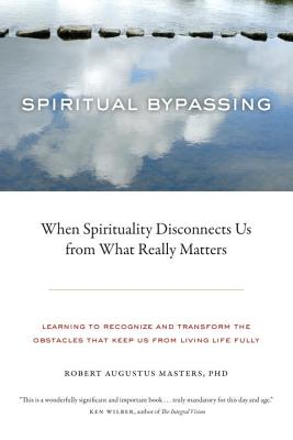 Cover for Spiritual Bypassing