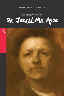 The Strange Case of Dr Jekyll & MR Hyde Cover Image