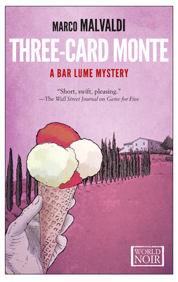 Three-Card Monte Cover Image