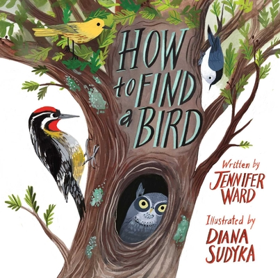 How to Find a Bird Cover Image