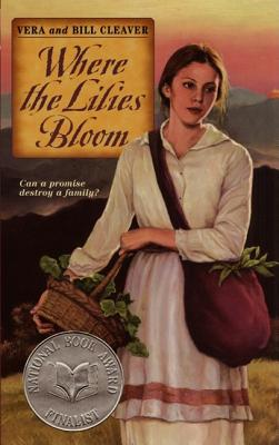 Where the Lilies Bloom Cover Image