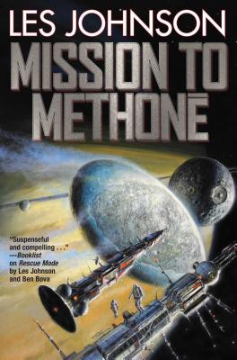 Mission to Methone Cover Image