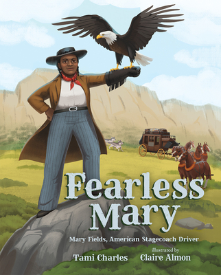 Cover for Fearless Mary