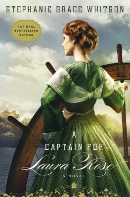 A Captain for Laura Rose Cover