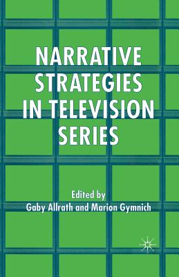 Narrative Strategies in Television Series Cover Image