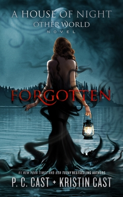 Forgotten Cover Image