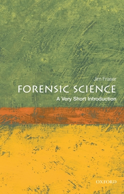 Forensic Science (Very Short Introductions) Cover Image