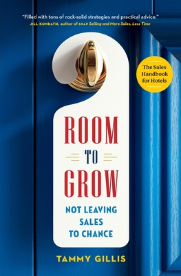 Cover for Room To Grow