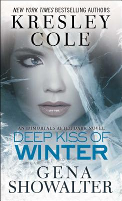 Deep Kiss of Winter Cover