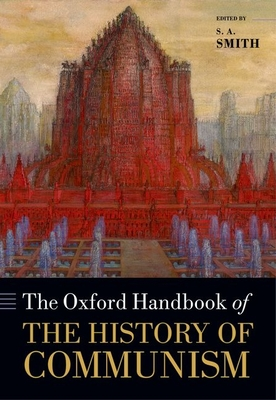 The Oxford Handbook of the History of Communism Cover