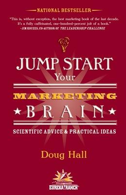 Jump Start Your Marketing Brain Cover