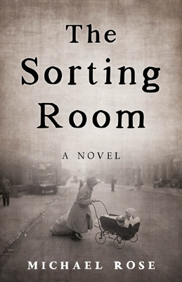 Cover for The Sorting Room