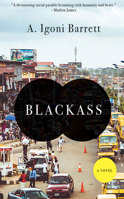 Cover for Blackass