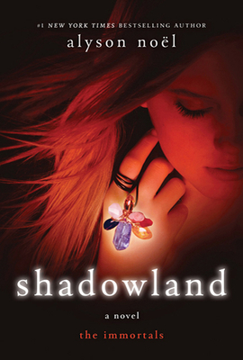 Shadowland: The Immortals Cover Image