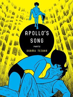 Apollo's Song, Part 2 Cover