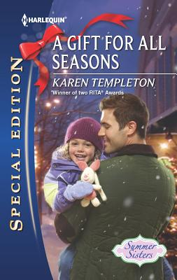 A Gift for All Seasons Cover