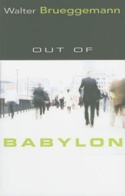 Out of Babylon Cover