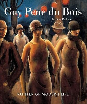 Guy Pene Du Bois Cover