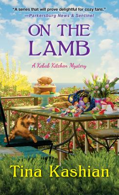 On the Lamb (A Kebab Kitchen Mystery #4) Cover Image