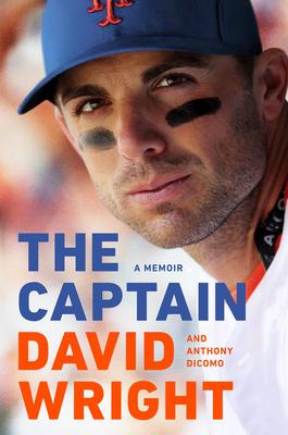 The Captain: A Memoir Cover Image