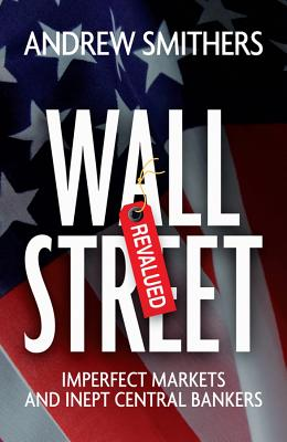 Cover for Wall Street Revalued
