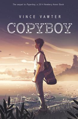 Copyboy Cover Image