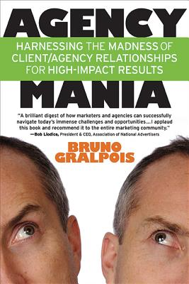 Agency Mania Cover