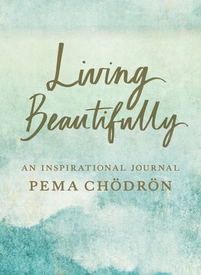Living Beautifully: An Inspirational Journal Cover Image