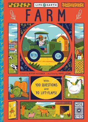 Life on Earth: Farm Cover Image