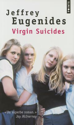 Virgin Suicides Cover Image