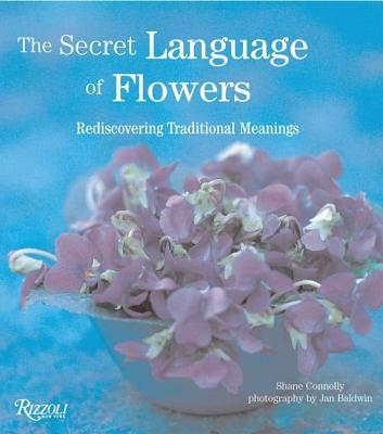 The Secret Language of Flowers Cover