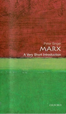 Marx Cover