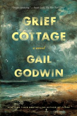 Grief Cottage: A Novel Cover Image