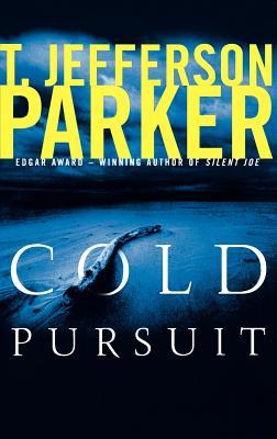 Cold Pursuit Cover