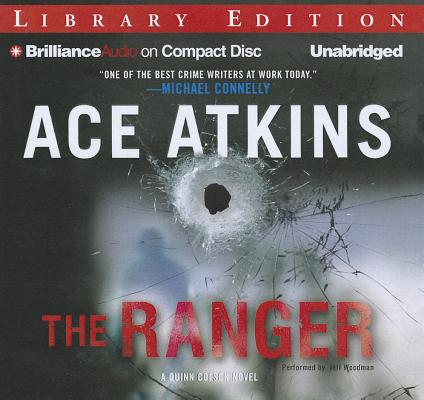 The Ranger (Quinn Colson Novels) Cover Image