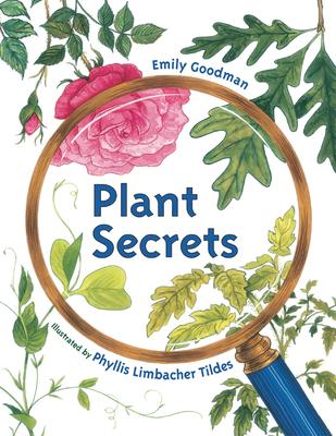 Plant Secrets Cover
