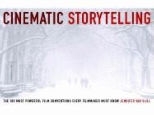 Cinematic Storytelling Cover Image